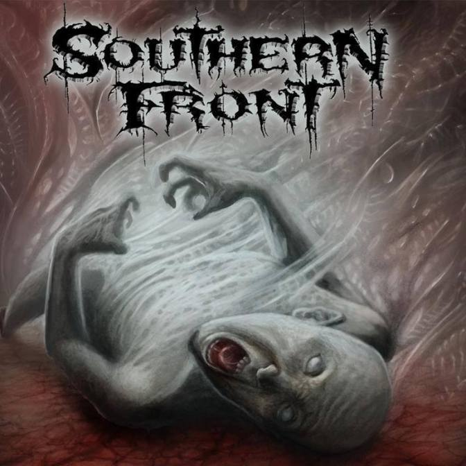 """Face Down"" Southern Front"