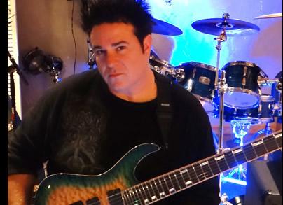 Xander Demos: Shredmaster Guitarist