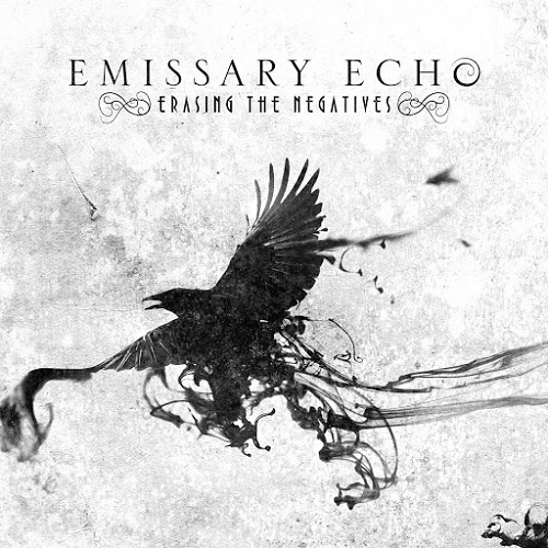 Emissary Echo releases Erasing The Negatives