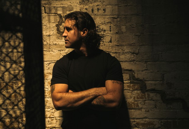 Scott Stapp Summer Tour