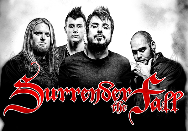 Surrender The Fall Interview