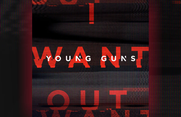 """I Want Out"" – Young Guns"